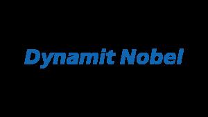 referenzen logo dynamit nobel